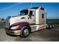 Kenworth Serie T660 Highway