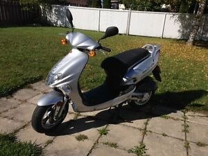 Scooter Kymco Vitality 2008