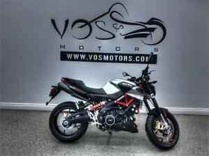 2018 Aprilia Shiver 900-Stock#V2825NP-No Payments For 1 Year**