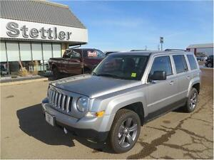 2015 Jeep Patriot Sport/North 4X4 HEATED LEATHER! COMMAND START!