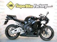 2013 13 HONDA CBR600RR RA-D