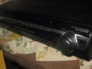 sony 5-disc dvd home theater system hdmi