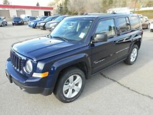 2016 JEEP PATRIOT - 4 Door Station Wagon SPORT 4WD