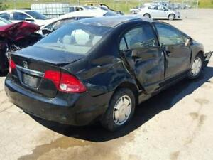parting out 2008 honda civic