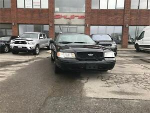 2011 FORD CROWN VICTORIA!$52.52 BI-WEEKLY,$0 DOWN!FULLY SERVICED