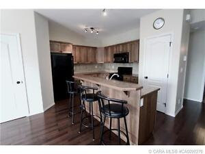 Bright, Welcoming 2 Bedroom Condo in Blackfalds, AB