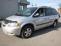 2005 Dodge Grand Caravan (GARANTIE 2 ANS )