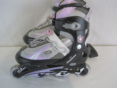 Youth Abec 5 Adjustable