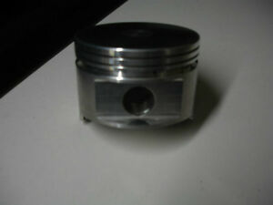 FORD (Buxton) 2.3 JE Forged Pistons