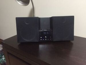 Logitech AudioStation Radio Dock