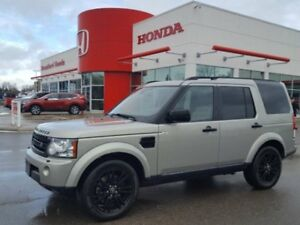 2013 Land Rover LR4 HSE 4dr 4WD Sport