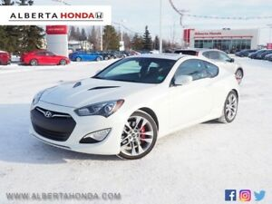 2013 Hyundai Genesis Coupe 3.8 GT * CLEAN CARPROOF, BREMBO BRAKE