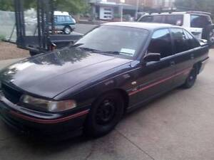 1993 Holden Commodore Sedan Taylors Lakes Brimbank Area Preview