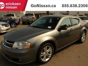 2013 Dodge Avenger SXT, Power Group, Alloy Wheels, Blue Tooth, h