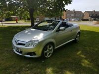 Vauxhall Tigra 1.4 TWINPORT Nice CONDITION! COMES WITH BRAND NEW MOT