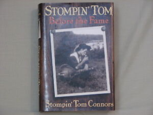 Stompin' Tom - Before the Fame by Stompin' Tom Connors