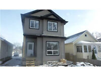 New Half Duplex in Parkdale
