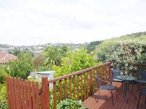 Gorgeous 2 bed/1 bath with study fully furnished with great views West Launceston Launceston Area Preview