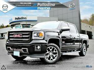 2014 GMC Sierra 1500 SLT- FULLY LOADED & EQUIPPED