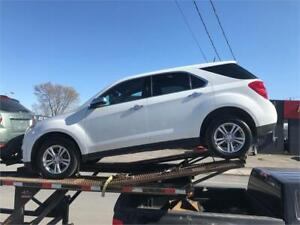 2013 Chevrolet Equinox LS-FULL-AUTOMATIQUE-MAGS-4X4