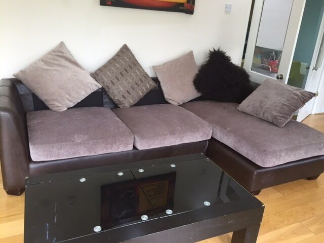 Furniture Village Beautiful Corner Sofa In Stanmore London