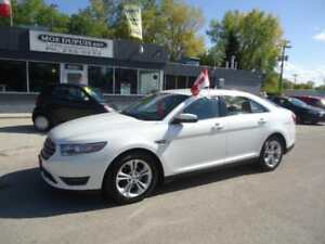 2014 Ford Taurus SEL, VERY CLEAN LOCAL TRADE!!