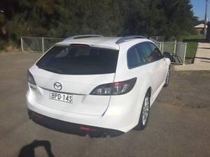 2010 Mazda Mazda6 Wagon Wollongong Wollongong Area Preview