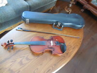 Suzuki Violin  4/4 Model 101    1971