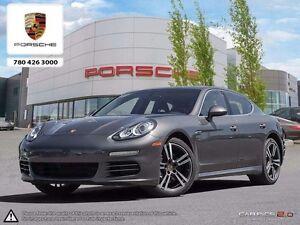 2015 Porsche PANAMERA Certified Pre-owned   Premium PLUS PKG   S