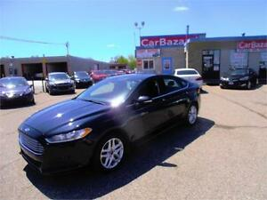 2014 FORD FUSION SE 4 CYL LOW PRICE EASY FINANCE AVAILABLE