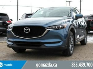 2018 Mazda CX-5 GS MOON ROOF PACKAGE