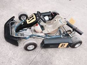GO KART S100 Wadalba Wyong Area Preview