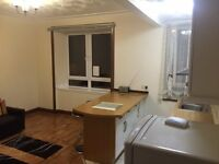 Immaculate one bedroom top floor flat for rent in Lesmahagow, South Lanarkshire - £320 per month