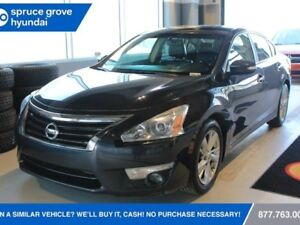 2013 Nissan Altima SL-PRICE COMES WITH *$1,000 CASH BACK-2.5L NA