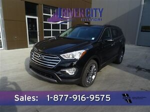 2016 Hyundai Santa Fe XL AWD LIMITED 6 PASS $239b/w