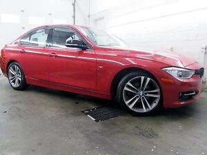 2013 BMW 328i xDrive NAVIGATION CAMERA HARMAN KARDON 43,000KM