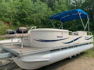 Pontoon | ⛵ Boats & Watercrafts for Sale in Ontario