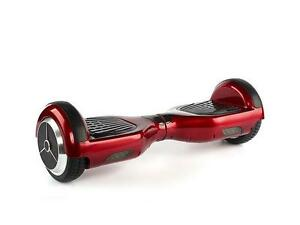 SELF BALANCE SCOOTER HOOVERBOARD SCOOTER AUTO BALANCÉ $299