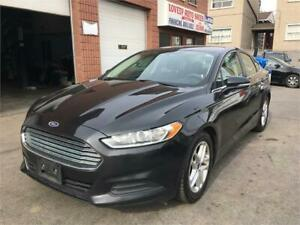 2015 Ford Fusion SE, BACK UP CAMERA, ALLOY RIMS