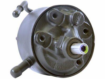 For Chevrolet Express 2500 Power Steering Pump AC Delco 96859WC