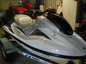 Yamaha jetski GP1200R Gidgegannup Swan Area Preview