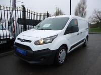 2014 64 FORD TRANSIT CONNECT L2 1.6TDCi ( 95PS ) 240 LWB
