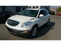 2009 Buick Enclave CXL//AWD//LTHR//CERTIFIED//2 YEARS WARRANTY