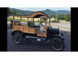 Model T Roadster Truck (speed Wagon)  Part Needed