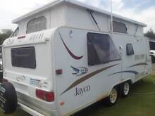 2004 Jayco Innaloo Stirling Area Preview