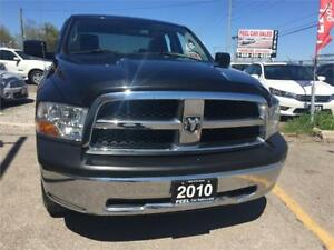 2010 Dodge Ram 1500 SLT|4X4|4DOOR|