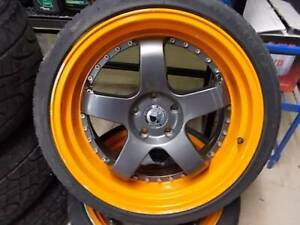 Stocktake Sale on Wheels and Tyres! Mount Louisa Townsville City Preview