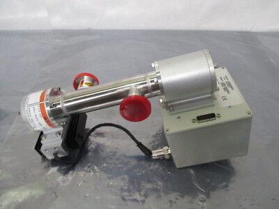 MKS 20704A-28818 Process Sense, Valve, Vacuum Exhaust Monitor, End Point, 424523