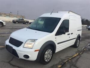2012 Ford Transit Connect TRANSIT CONNECT XLT-CARGO
