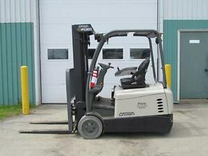 forklift  Crown SC5245